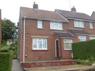 semi detached house for sale in Almond Way, Downend...