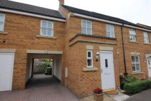 Terraced home to rent in 12 Lancelot Road...