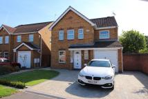 4 bed Detached house for sale in Bury Hill View...
