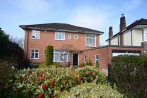 Detached house for sale in Rockland Road, Downend...
