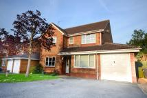 Detached house for sale in Heathfields, Downend...