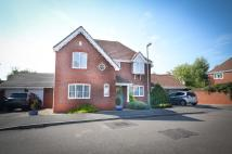 Detached home in Quarry Way...