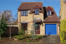 4 bed Detached house in Sunnyfield, Oakham