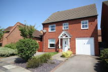 Detached property for sale in The Beeches, Uppingham