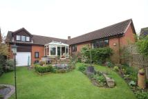 3 bedroom Detached Bungalow in Hall Close, Whissendine