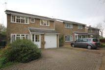 4 bedroom Detached house for sale in Cresswell Drive...