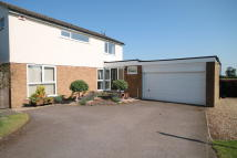 4 bedroom Detached home for sale in Shepherds Way, Uppingham