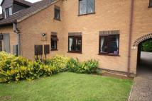 Apartment for sale in Willow Close, Uppingham