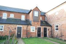 2 bed Barn Conversion for sale in Kimball Close...