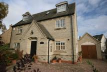 Brambling House Detached house for sale