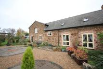 Barn Conversion for sale in Orchard House...