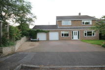 5 bed Detached house in Cordle Way...