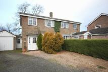 3 bed semi detached property in Stanilands, Whissendine