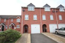 End of Terrace home for sale in Ruddle Way, Langham