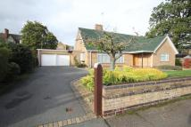 3 bed Detached Bungalow in Peterborough Avenue...