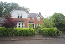 Detached house in Barmstedt Drive, Oakham