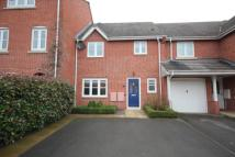 Terraced home for sale in Ruddle Way, Langham