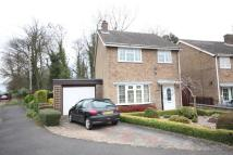 3 bed Detached home in Cresswell Drive...