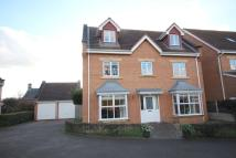 5 bedroom Detached property in Barmstedt Close, Oakham