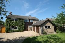4 bed Detached house in Lyndon Road...