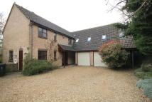 4 bed Detached house in Church Lane, Greetham