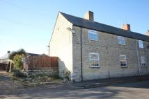 End of Terrace home for sale in Manor Farm Cottage...