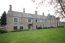 Apartment in Stocken Hall, Stretton