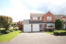4 bed Detached property for sale in Irwell Close, Oakham...