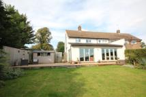 3 bed semi detached house for sale in Main Street...