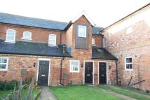 Terraced home for sale in Kimball Close...