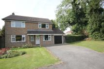 Detached property for sale in Cordle Way...