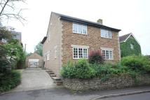 4 bed Detached house in Edmondthorpe Road...