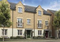 4 bedroom Town House for sale in Buttercross Park, Oakham