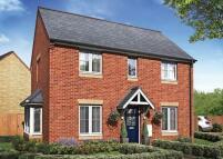 Detached house for sale in Buttercross Park, Oakham