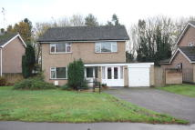 Detached house in Willoughby Drive...