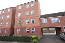 Apartment for sale in The Sidings, Oakham
