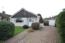 Detached Bungalow for sale in Heath Drive, Cottesmore