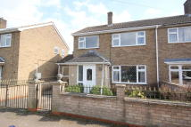 3 bedroom semi detached home for sale in Sherrard Close...