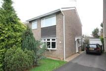 3 bedroom Detached house for sale in Tyne Road, Oakham