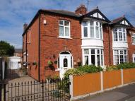 3 bedroom semi detached house in Harewood Avenue, Newark