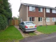 Hartwell semi detached property to rent