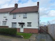 End of Terrace house for sale in Spencer, Northampton