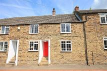 Terraced property for sale in Church Street, Moulton...