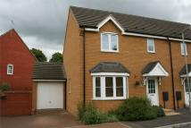 3 bed semi detached property for sale in Dave Bowen Close...