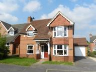 3 bedroom Detached home in Brixworth, Northampton