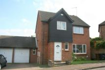 4 bed Detached home in Rectory Farm, Northampton