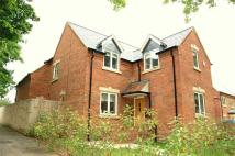 Detached house for sale in Spinney Hill, NORTHAMPTON