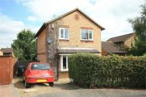 Detached home in Duston, Northampton