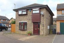 Barley Close Detached house for sale