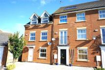 End of Terrace property for sale in Gladiator Close, Wootton...